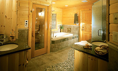 North Phoenix BATHROOM DESIGN & REMODELING