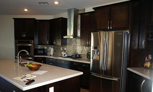 North Phoenix KITCHEN DESIGN & REMODELING