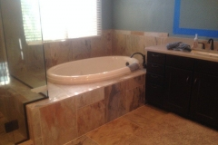 Bathroom Design and Remodeling North Phoenix