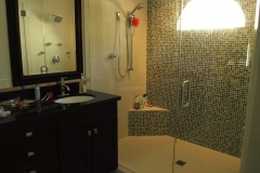 Bathroom North Phoenix Remodeling