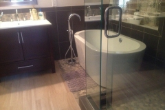 Bathroom remodeling North Phoenix AZ