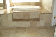 Remodeling AZ North Phoenix Bathroom