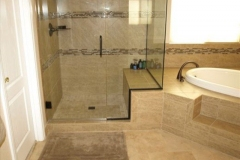 Remodeling Bathroom in North Phoenix