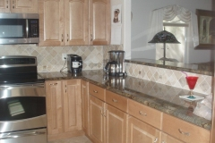 AZ Kitchen remodeling North Phoenix