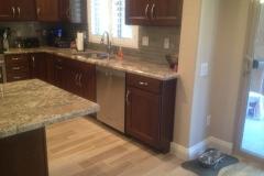 Kitchen North Phoenix Remodeling