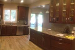 Remodeling North Phoenix Kitchen