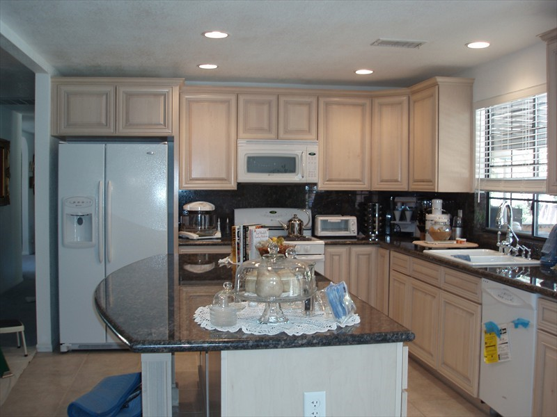 Phoenix kitchen remodeling gallery hen how to Home Decorating Ideas