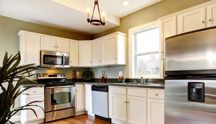 Cabinet Refacing What It Is How It WorksNorth Phoenix Kitchen - Cabinet refacing phoenix